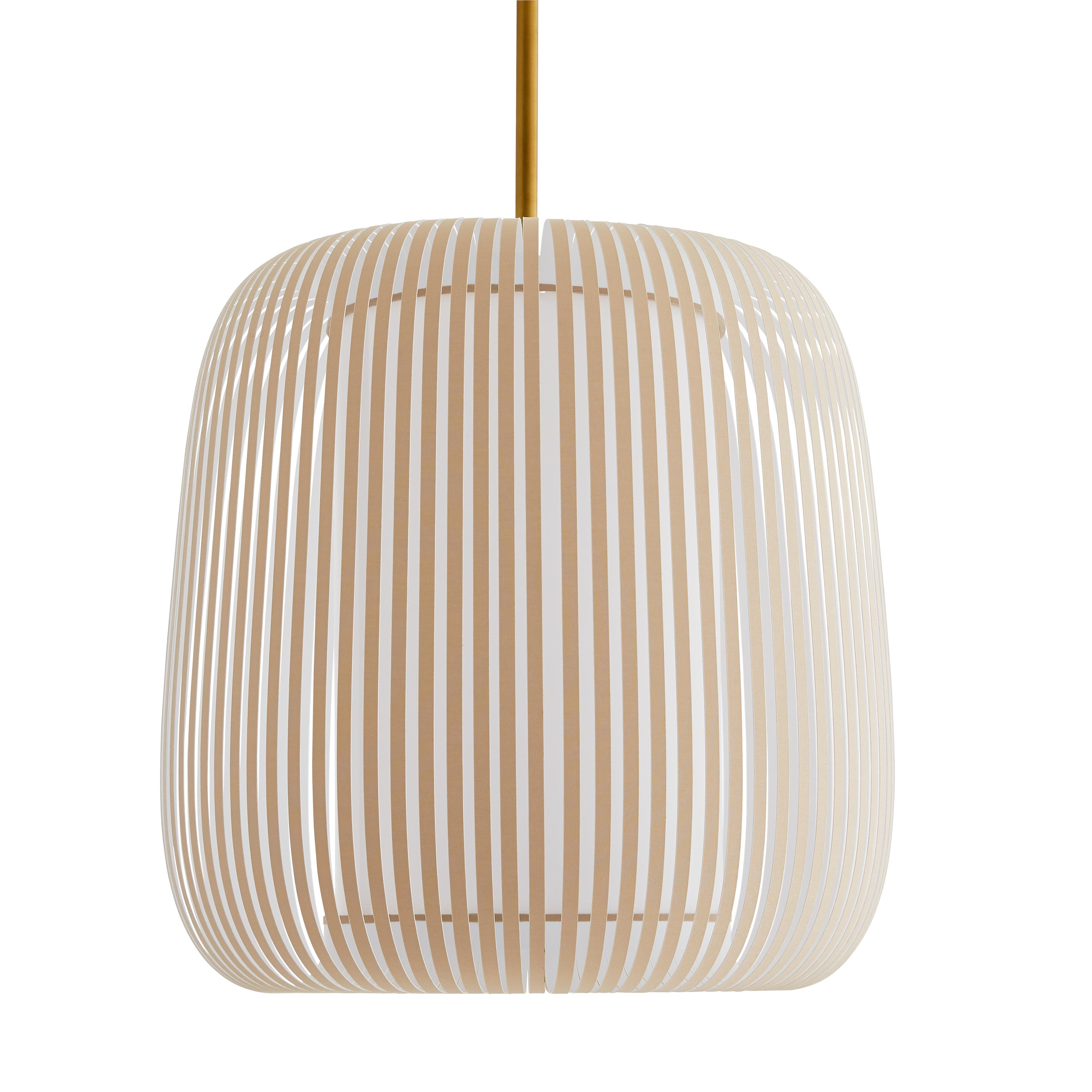 Arteriors Wilhelm 22 Pendant Light In Neutral Lightsonline Com