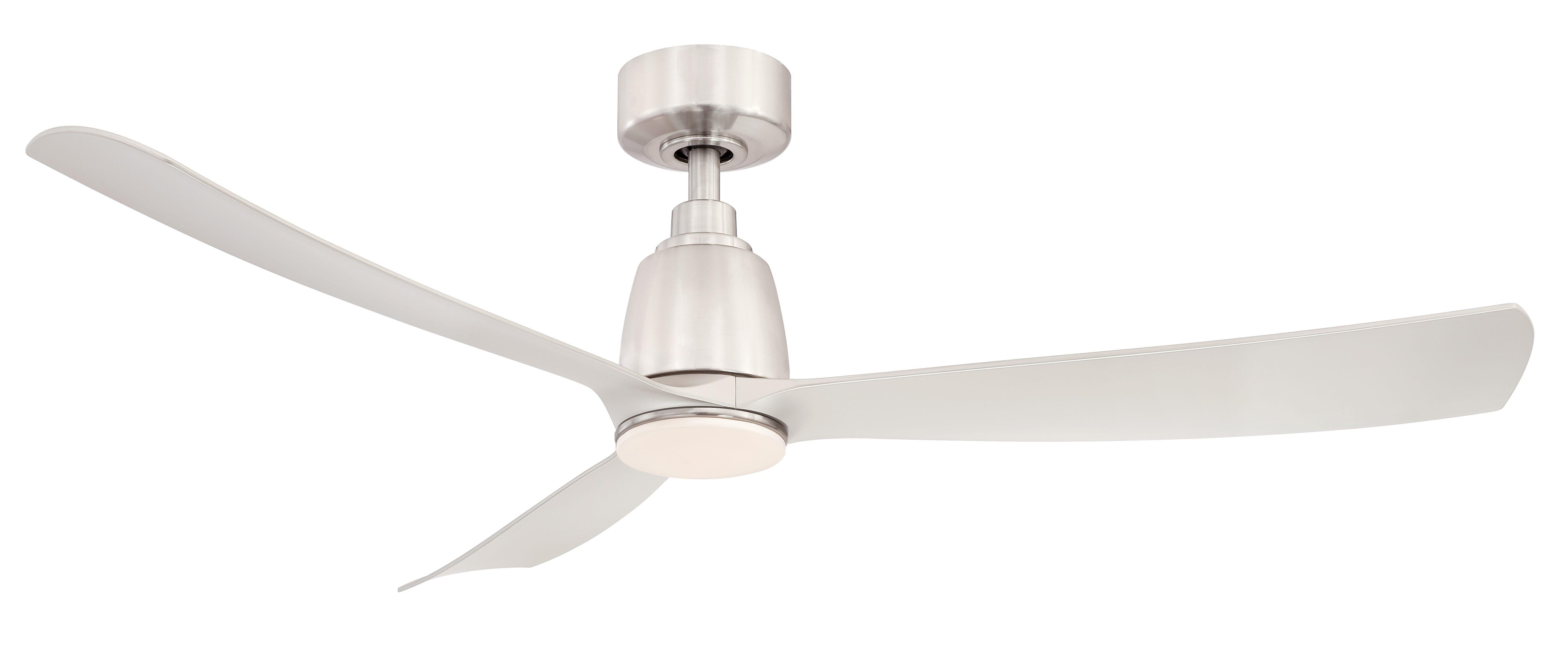 Fanimation Kute 52 Indoor Ceiling Fan