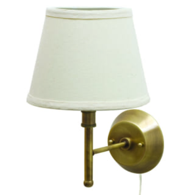 House Of Troy Wall Pin Up Lamp In, Pin Up Lamps
