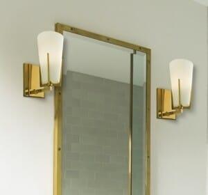 Mid-Century Modern Wall Lights - LightsOnline.com
