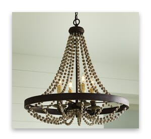 Get the Right Size Chandelier
