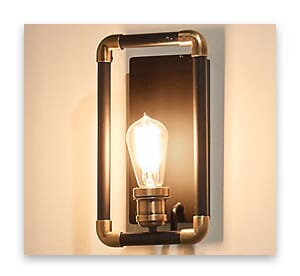 Using Sconces - LightsOnline.com
