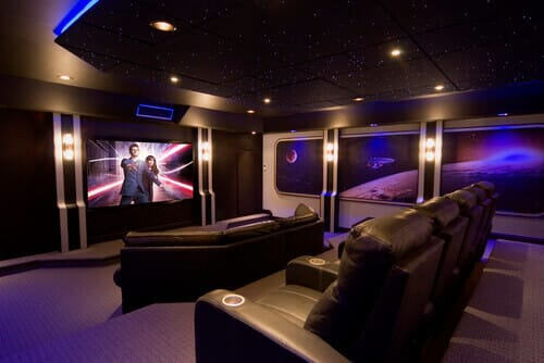The Perfect Lighting For Watching Tv And Movies Design Inspirations Lightsonline Blog